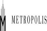 Metropolis Apartments